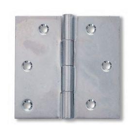 Bisagra doble 60 x 60 mm cincada FCDB