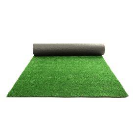 Césped artificial Lubeck precio Nortene 7mm 2x5m verde