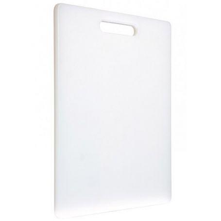 Tabla picar nylon 40x25x1,2cm IMF