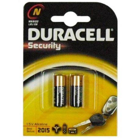 PILA/BATERIA MANDO A23 12V (BLT 2 UDS) DURACELL SECURITY