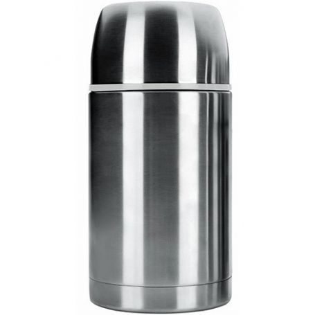 Thermo para solidos inox 1000 ml ibili