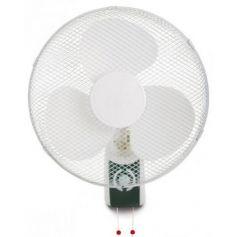 Ventilador de Pared 3 Velocidades 40cm HJM