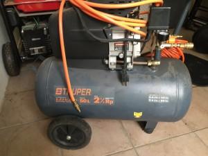 Mantenimiento de compresores de aire bricolemar blog - Ofertas de compresores de aire ...