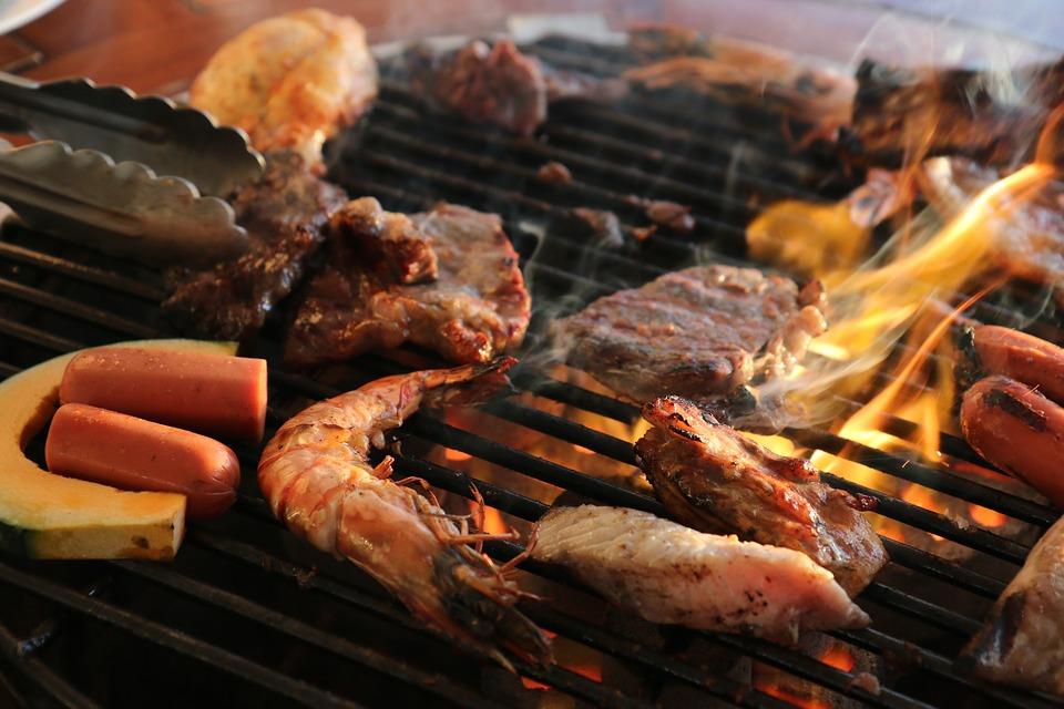 ¿Cómo preparar la barbacoa perfecta?