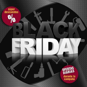 black friday ferreteria