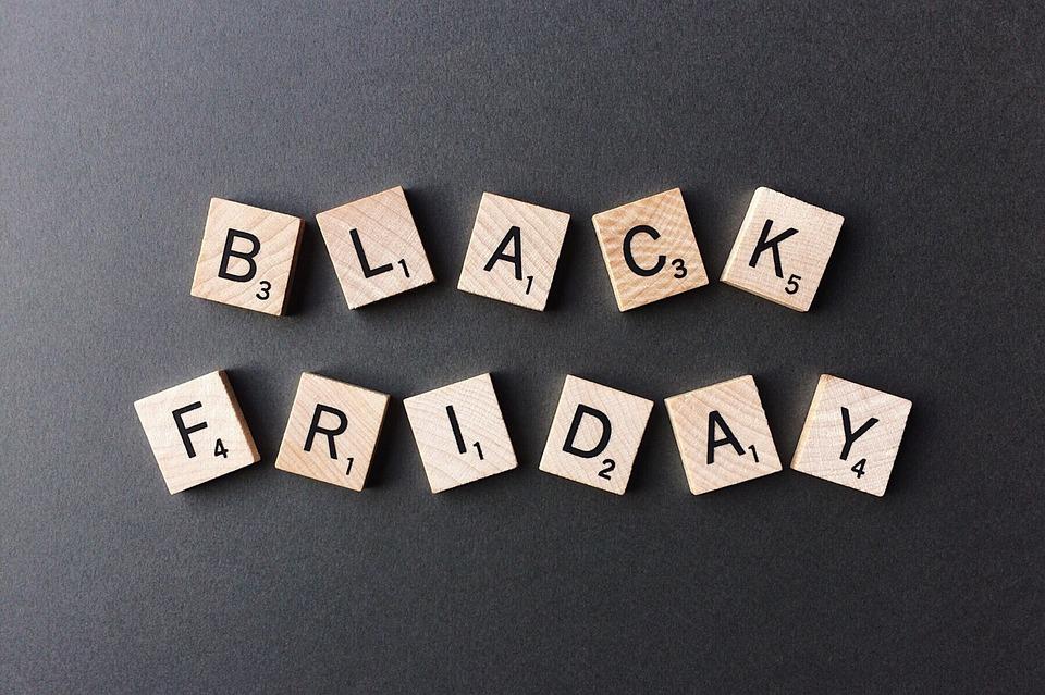 ¡Prepárate para el Black Friday de bricolaje en Bricolemar!