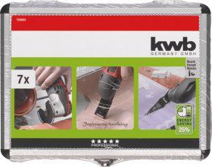 los accesorios para herramientas AKKU TOP son ideales para herramientas de muy alto rendimiento, por sus diversas características