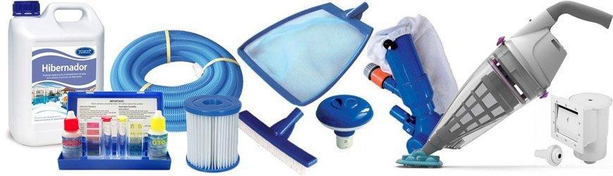 Productos para mantenimiento de piscinas al mejor precio for Precio mantenimiento piscina