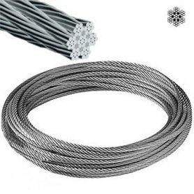 Tienda online de Cables de acero