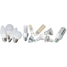 Tienda online de Lámparas y bombillas
