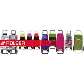 Tienda online de Carro de la compra Rolser
