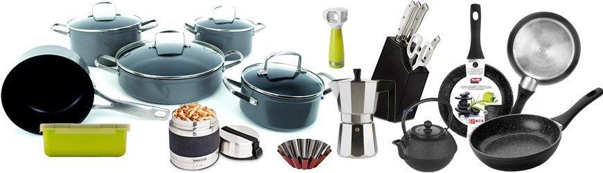 Menaje de cocina online barato bricolemar for Menaje cocina online