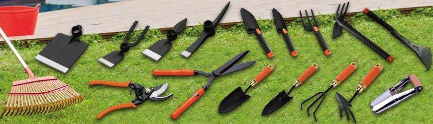 Tienda online de Herramientas jardín-agrícolas