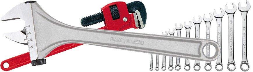 Tienda online de Llaves herramientas