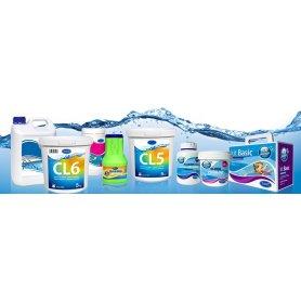 Tienda online de Productos químicos para piscinas