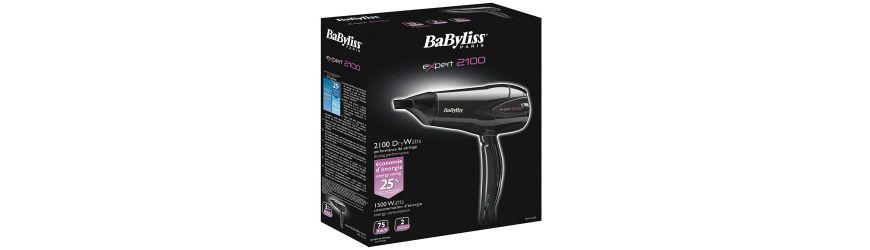 Tienda online de Secadores de pelo Babyliss