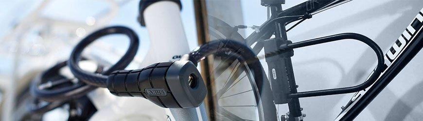 Tienda online de Candados para Bicicletas