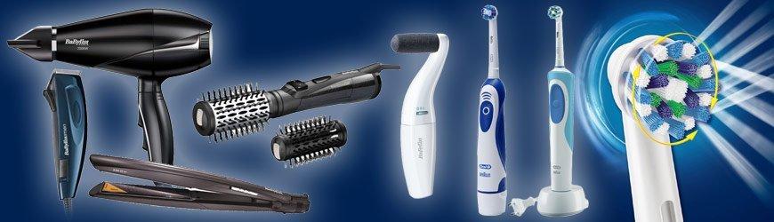 Tienda online de Higiene y belleza