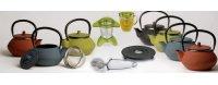 Teteras y accesorios para té