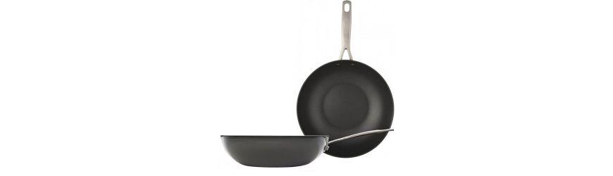 Tienda online de Sartenes wok