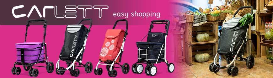 Tienda online de Carro de la compra Carlett
