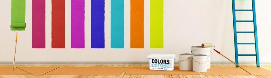 Tienda online de Pintura plástica