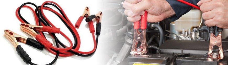 Tienda online de Cables de arranque de coche