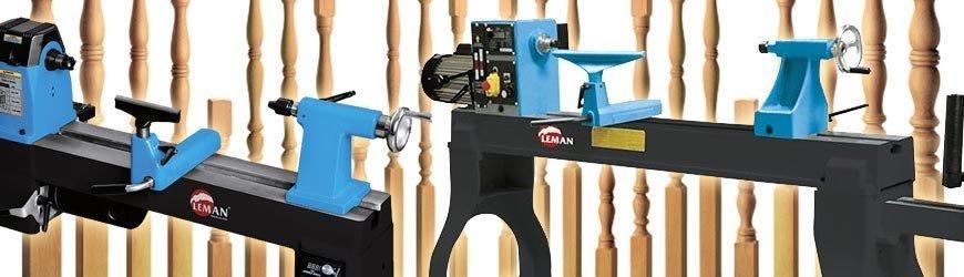 Tienda online de Torno para madera