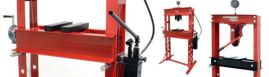 Tienda online de Prensa hidráulica manual para taller