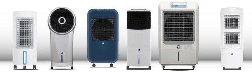 Tienda online de Climatizadores evaporativos