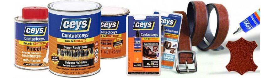 Tienda online de Cola de Contacto Ceys