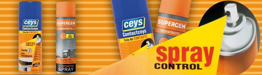 Tienda online de Cola de contacto en spray
