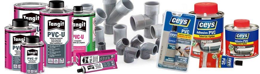Tienda online de Adhesivos para PVC