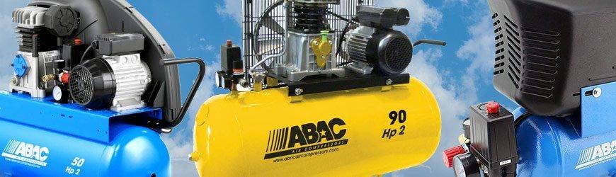 Tienda online de Compresores ABAC