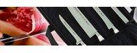 Sets de cuchillos jamoneros profesionales