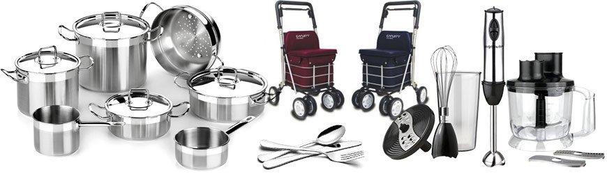 Menaje hogar y cocina bricolemar for Menaje cocina barato