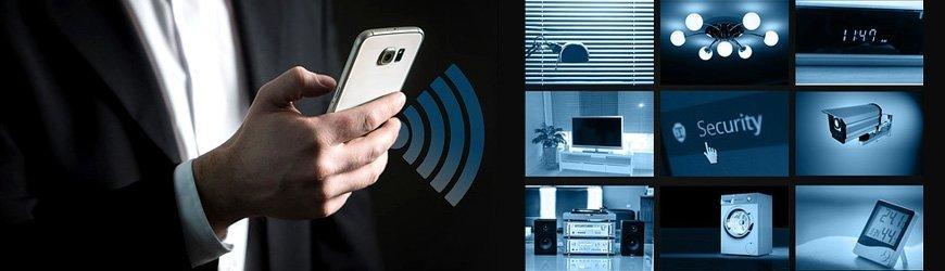Tienda online de Smarthome - Casa Inteligente