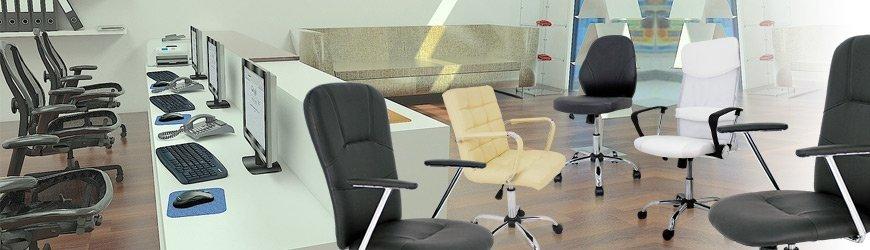 Tienda online de Sillas de oficina y despacho