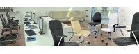 Sillas de oficina y despacho