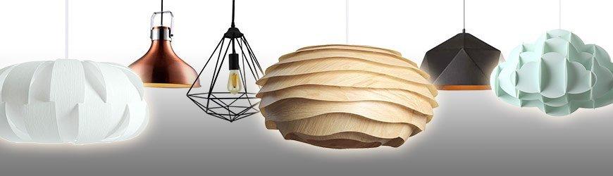Tienda online de Lámparas colgantes