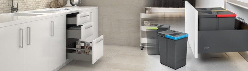 Tienda online de Organización y almacenaje cocina