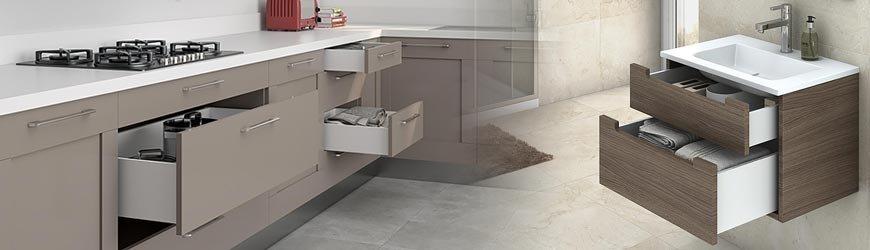 Tienda online de Cajón de cocina Concept