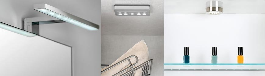 Tienda online de Luces LED para muebles