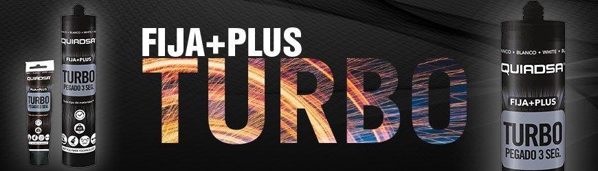 Tienda online de Fija Plus Turbo Quiadsa