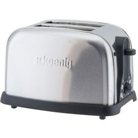 Koenig 850w Toaster tos7