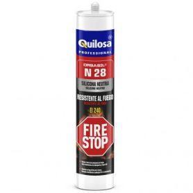 Orbasil n-28 Feuer-Stop 300ml grau pe chylous
