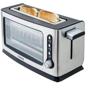 Toaster klare Vision view6 Koenig