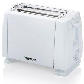 Toaster 2 Schlitze 650W tristar