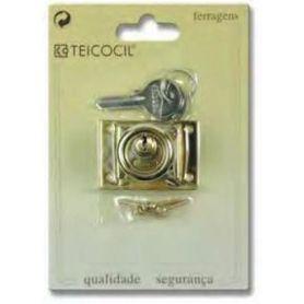 """Lock-Nr 1910 """"YALL"""" Teicocil"""