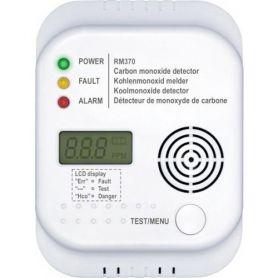 Kohlenmonoxid-Detektor tristar